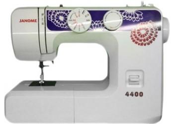 Швейная машина Janome 4400 в Минске