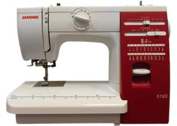 Швейная машина Janome 519 s в Минске