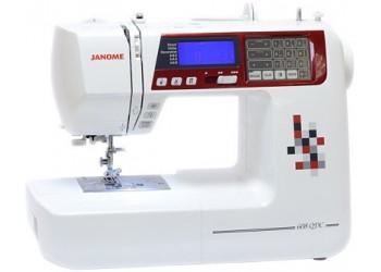 Швейная машина Janome 608 QDC в Минске