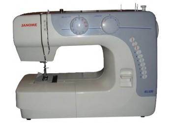 Швейная машина Janome EL 530 в Минске