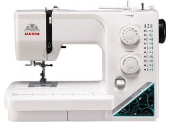 Швейная машина Janome Jubilee 60507 в Минске