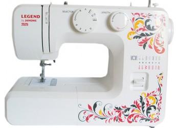 Швейная машина Janome Legend 2525 в Минске