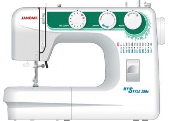 Швейная машина Janome My Style 290 s в Минске