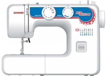 Швейная машина Janome MY Style 90 в Минске