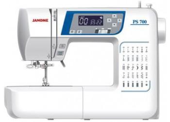 Швейная машина Janome PS 700 в Минске