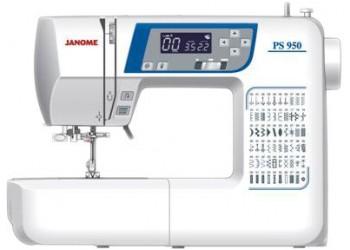 Швейная машина Janome PS 950 в Минске