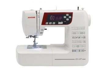Швейная машина Janome 605 QDC в Минске