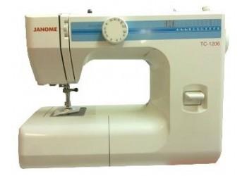 Швейная машина Janome TC 1206 в Минске