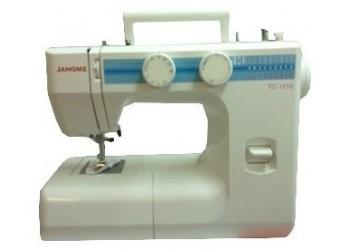Швейная машина Janome TC 1212 в Минске