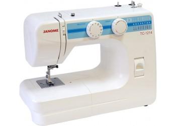 Швейная машина Janome TC 1214 в Минске