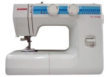 Швейная машина Janome TC 1216 S в Минске
