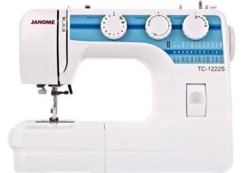 Швейная машина Janome TC 1222S в Минске