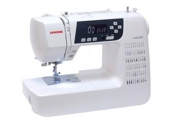 Швейная машина Janome 3160 QDC в Минске