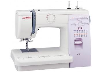 Швейная машина Janome 415 в Минске