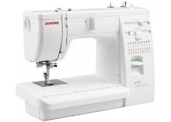 Швейная машина Janome 419S в Минске