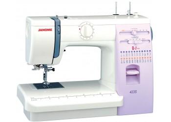 Швейная машина Janome 423S в Минске