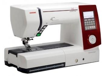 Швейная машина Janome Horizon MC 7700 QCP в Минске