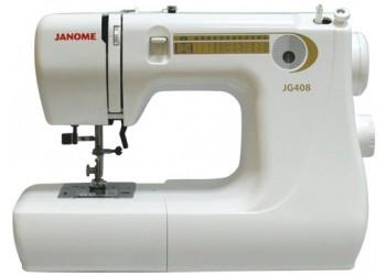 Швейная машина Janome JG 408 в Минске