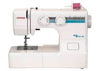 Швейная машина Janome My Style 100 в Минске