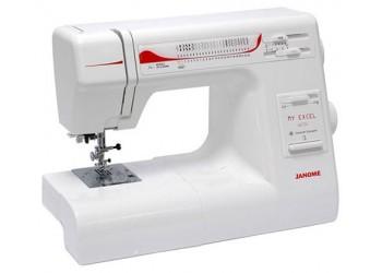 Швейная машина Janome My Excel W23U в Минске