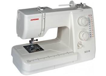Швейная машина Janome SE 518 в Минске