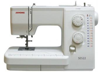 Швейная машина Janome SE 522 в Минске