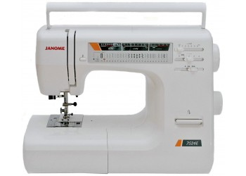 Швейная машина Janome My Excel 7524E в Минске