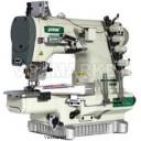 Швейная промышленная плоскошовная Protex TY-F007J-W122-364/FHA