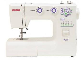 Швейная машина Janome PS-19  в Минске