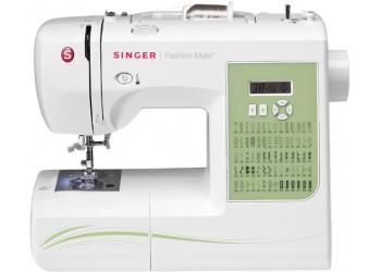 Швейная машина Singer 7256 в Минске