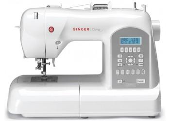 Швейная машина Singer 8770 Curvy в Минске